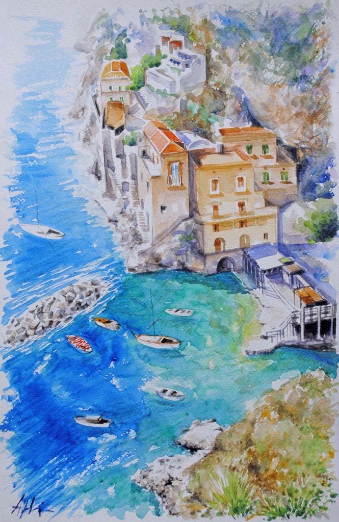 Angeloni-Conca-de-marini-acquerello
