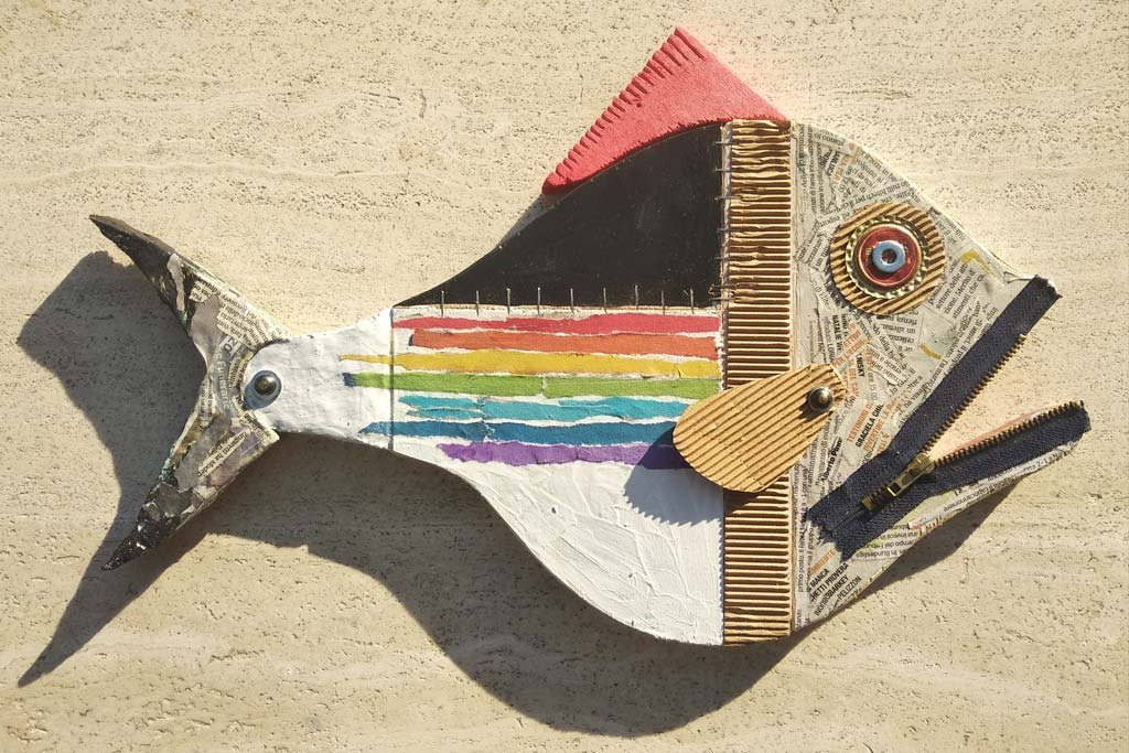 Angeloni: Rainbow Fish