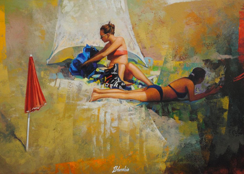 Delvecchio-olio-su-tela-cm-50x70