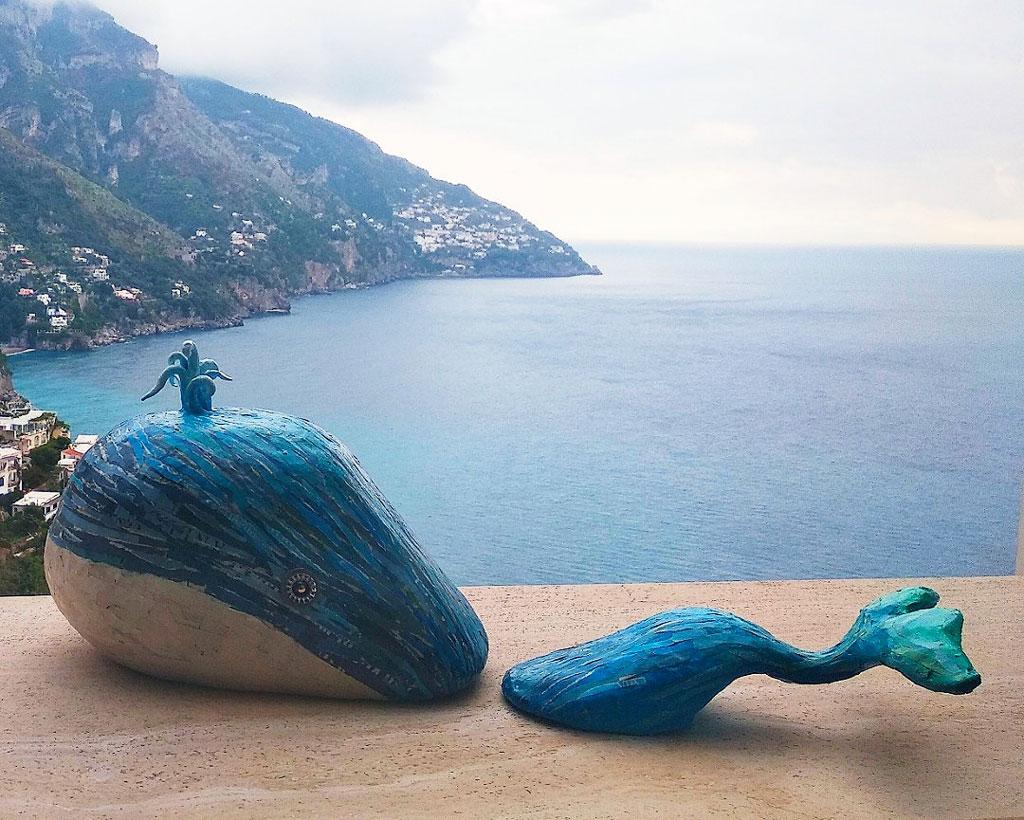 angeloni-Save-the-ocean-cartapesta